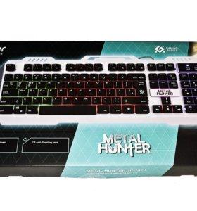 Defender Metal Hunter GK-140L