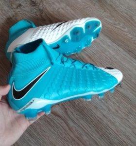 Бутсы Nike HyperVenom размер 42