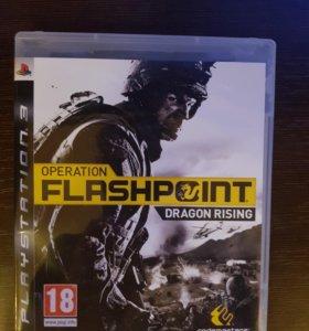 Эксклюзив - Operation Flashpoint Dragon Rising