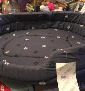 Лежак для собак