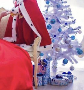Продам новогодний королевский костюм