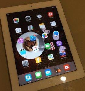 iPad 2 на 16гб и айпод на 16гб