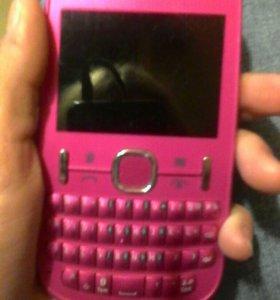 Телефон Nokia 200