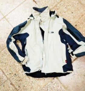 Горнолыжная куртка Killy