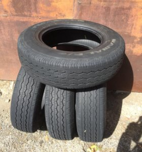 Продам грузовую резину