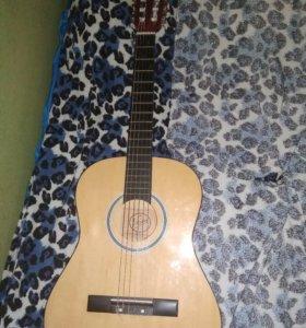 Репититор по игре ни гитаре