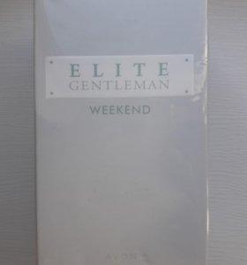 Elite gentleman weekend