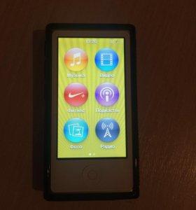 Срочно продам Ipod nano 7 16Gb