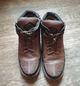 Ботинки зимние, мужские