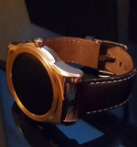 Смарт-часы LG Watch Urban W150 (Gold)