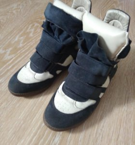 Ботинки, сапоги.