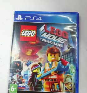 Игра на рс 4 LEGO