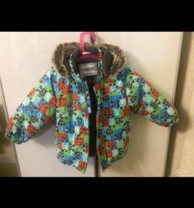 Куртка Lenne р.98