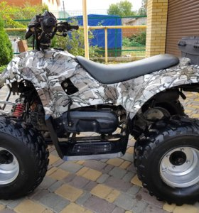 STEPS ATV100C .