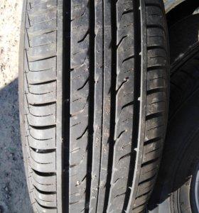 летние шины 215/70 r16 dunlop