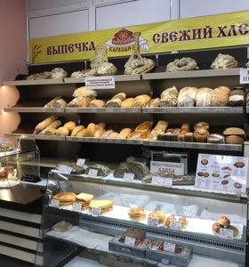 Продаются 2 фирменные булочные сети Каравай-СВ