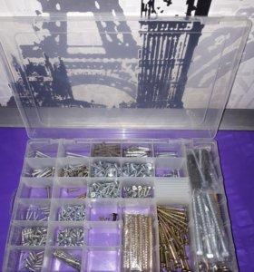пластиковый органайзер