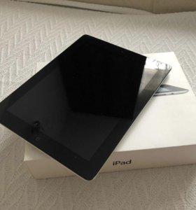 iPad 4 64 gb LTE