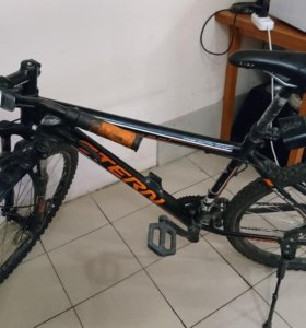 "Велосипед stern energy 2.0 18 """