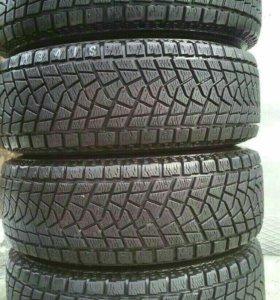 Зимняя резина 265/70R16 Bridgestone DM-Z3