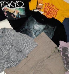 Пакет вещей