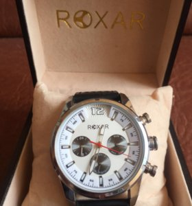 ROXAR ( MH 001 SSB)