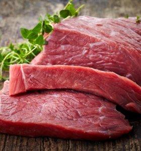 Корова на мясо