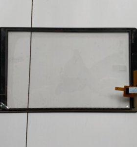 Тачскрин iwork8 U80GT для Cube 3