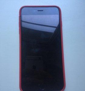 iPhone 6 Plus 16 gb Black