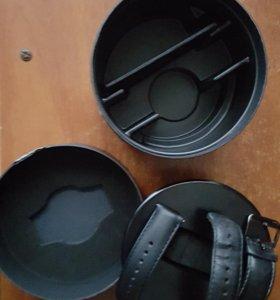 Samsug Gear S2 Classic - упаковка.