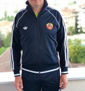 Мужской спортивный костюм Adidas СССР
