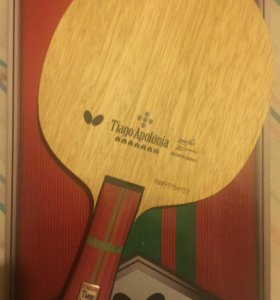 Профессиональный инвентарь для настольного тенниса
