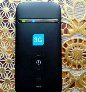3g wi-fi роутер теле2