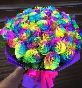 Розы дешево!