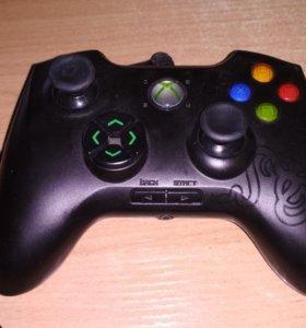Xbox 360 Razer Onza