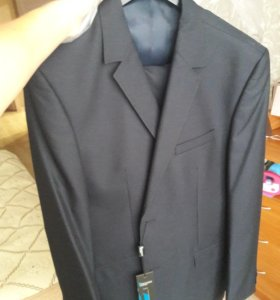 Новый костюм Bremer