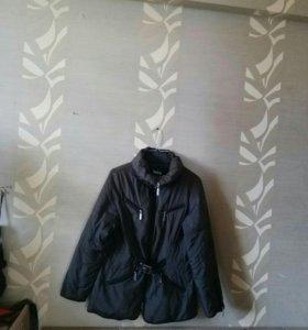 Демисезонная куртка    SNOWSMILE 46-48/160-165 см