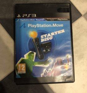 Диск на PS 3!