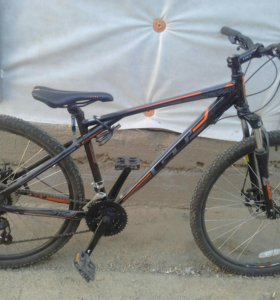 Велосипед GT   (новый)
