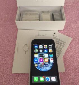 iPhone 6 64гб Новый