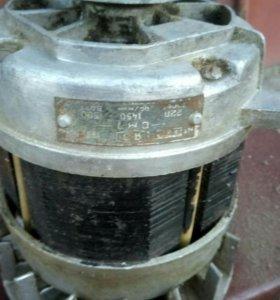 Мотор500w