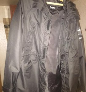 Куртка Gitted