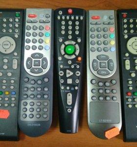 Пульты BBK для телевизора