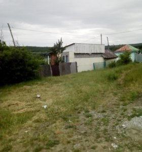 Дача, 37.2 м²