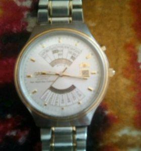"""Часы мужские """"ORIENT"""" 46D001-92 CA"""