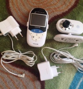 Видеоняня Motorola mbp 27t