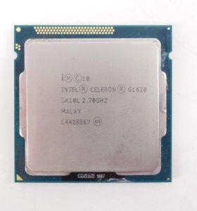 Процессор G1620 2.7 GHz Socket LGA 1155