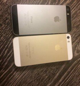 IPhone 5s (на запчасти)