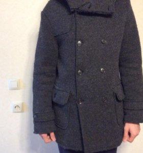 Пальто мужское 48-50 Италия IMPERIAL