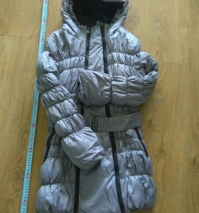 Куртка - слинг